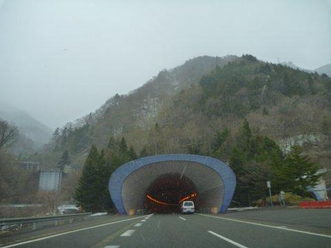 【滑走レポ 2013.4.22】 4月下旬の新雪に道中ドキドキ(笑)@かぐら_e0037849_94222.jpg