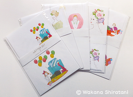 * ART COCKTAIL presents『南森雑貨店vol.4』_e0106552_1511542.jpg