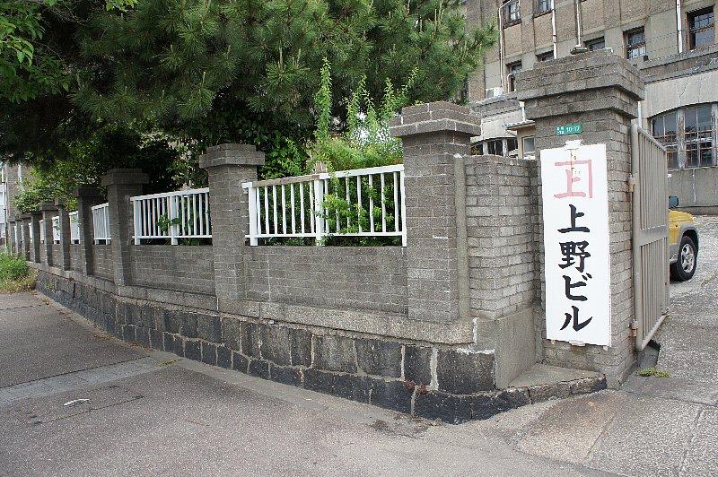 北九州市若松区の上野ビル_c0112559_9412735.jpg