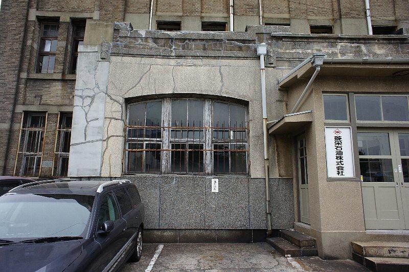北九州市若松区の上野ビル_c0112559_9413445.jpg