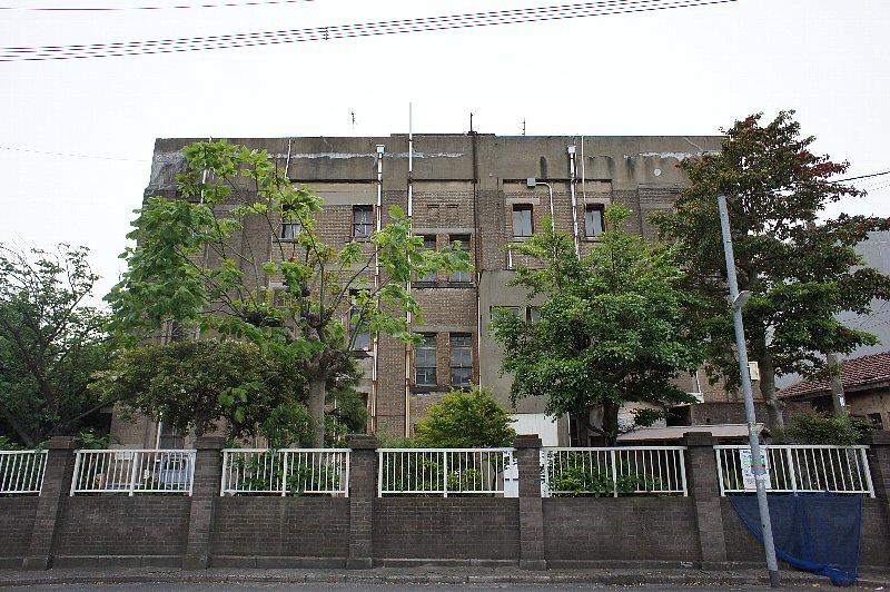 北九州市若松区の上野ビル_c0112559_941954.jpg