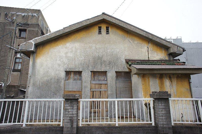 北九州市若松区の上野ビル_c0112559_946258.jpg