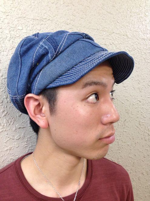 "【Nasngwam】\""Twister Cap&Hat\""!!!!_d0227059_22454720.jpg"