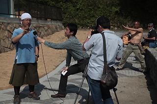 瀬戸内海横断散歩、2泊3日の旅の終わり_b0052471_12323033.jpg