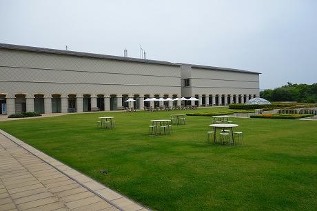 大塚国際美術館(鳴門市)_a0152501_1064242.jpg