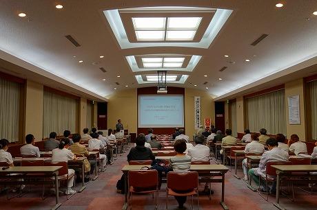日医生涯教育講座学術講演会_a0152501_8564852.jpg