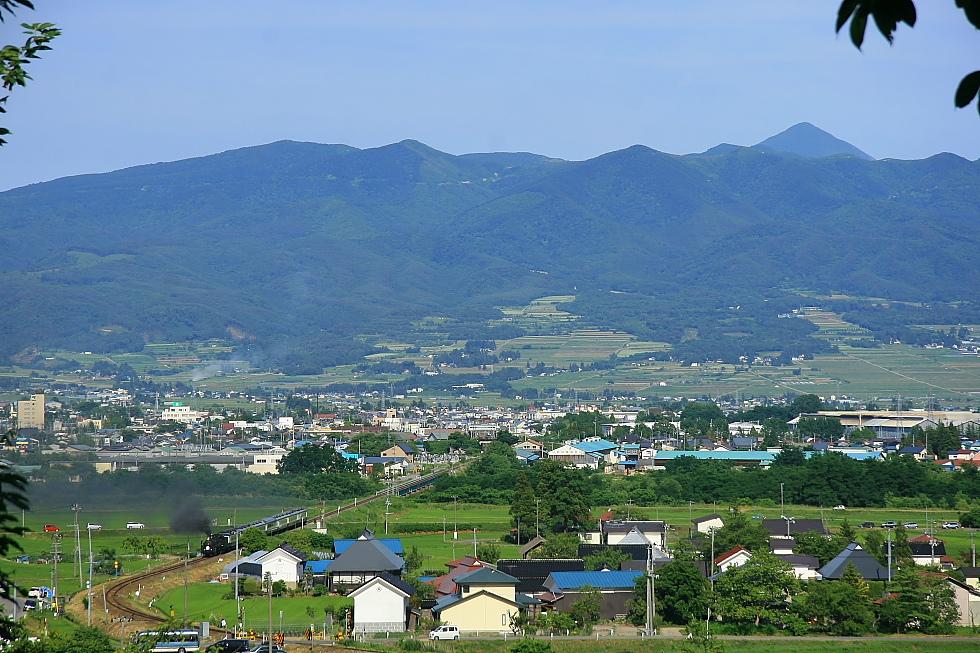 初夏の会津磐梯山 - 2012年・磐西 -  _b0190710_22351463.jpg