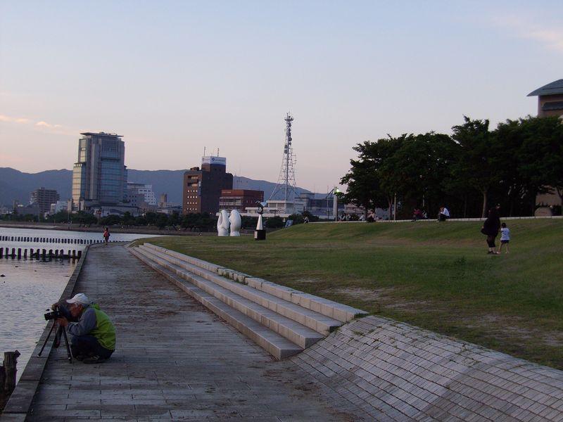松江の一日_c0025115_23153269.jpg