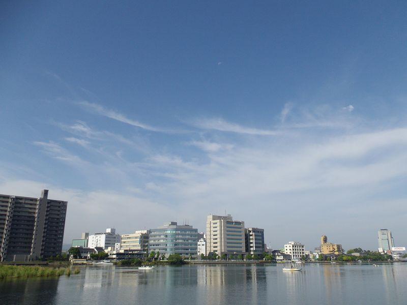 松江の一日_c0025115_2375963.jpg
