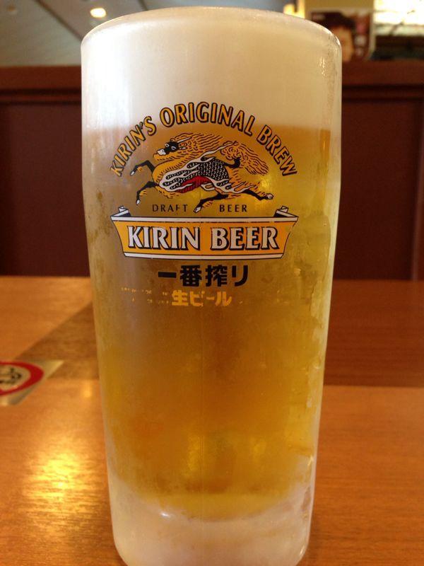 多分サウナ後の三杯( ´ ▽ ` )ノ_c0110051_9441388.jpg