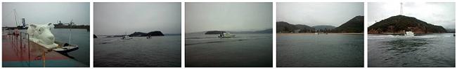 瀬戸内海横断散歩、日本丸にマーキング_b0052471_13241117.jpg