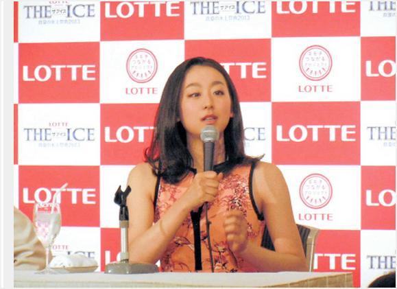 浅田真央選手、五輪シーズンのプログラムを発表_b0038294_15475527.jpg