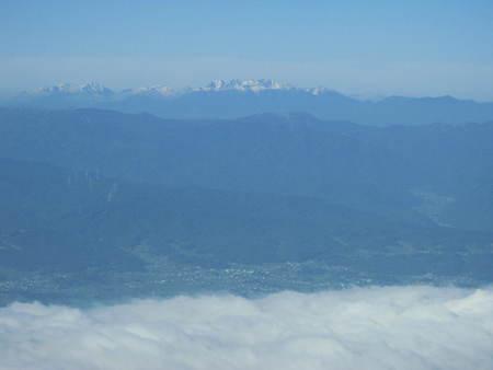 雲海の朝_e0120896_6555561.jpg
