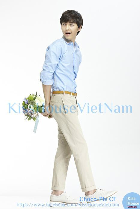 花が似合う男^^_f0222915_23375955.jpg