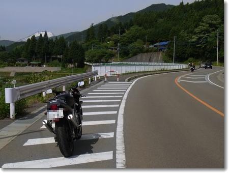 宮ヶ瀬から、道志みち、都留道志線_c0147448_20255617.jpg