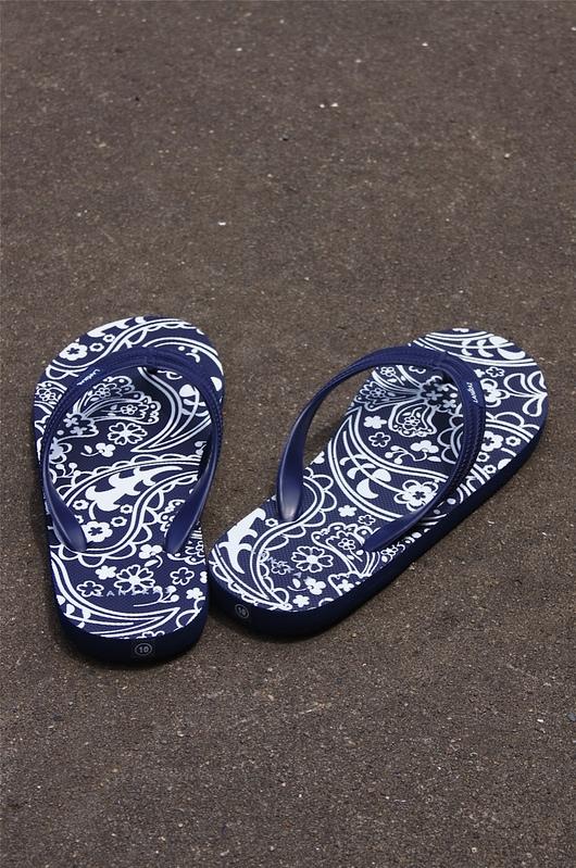 ANACHRONORM - Easy Sandals!!_f0020773_20354319.jpg