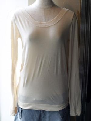 体型別 お洒落の基本 二の腕が気になる女性へのアドバイス_e0122680_17272947.jpg