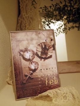 クードボルさんのカレンダー♪_d0167088_10145332.jpg