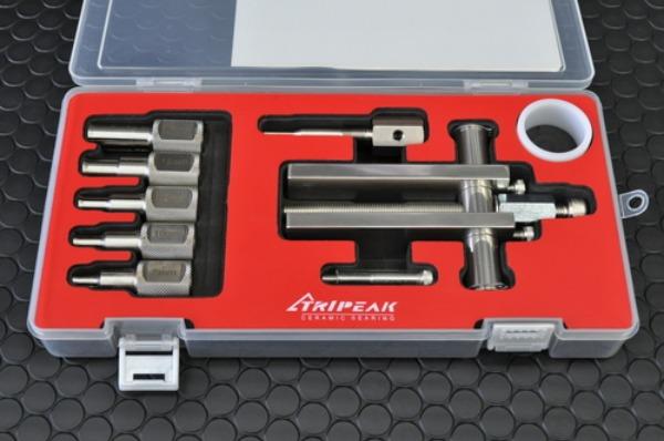 TRiPEAK hub bearing installation Kit・