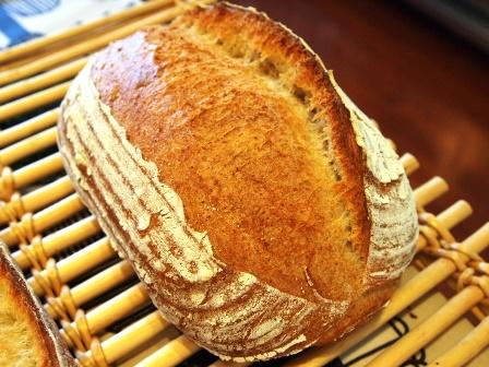 食パン・フランスパン・カンパーニュ_e0167593_16202883.jpg