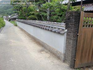 土塀2_c0273695_843459.jpg