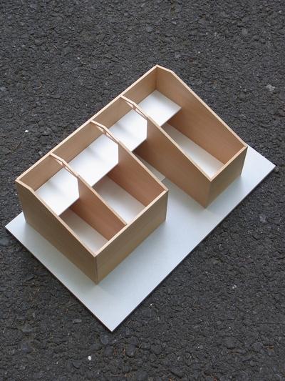 住宅の骨格4 「2004 小平の住宅」_a0122098_1536696.jpg