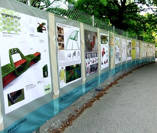 NYで開催中の公園のイスのデザイン・コンテスト Draw Up A Chair_b0007805_2327543.jpg