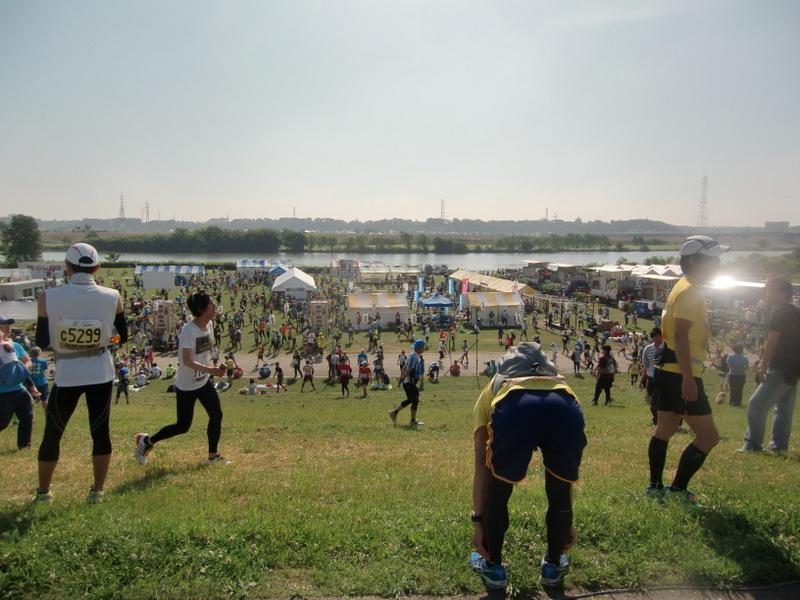 6月1日(土) 東京柴又100Kマラソン_d0278912_1162195.jpg