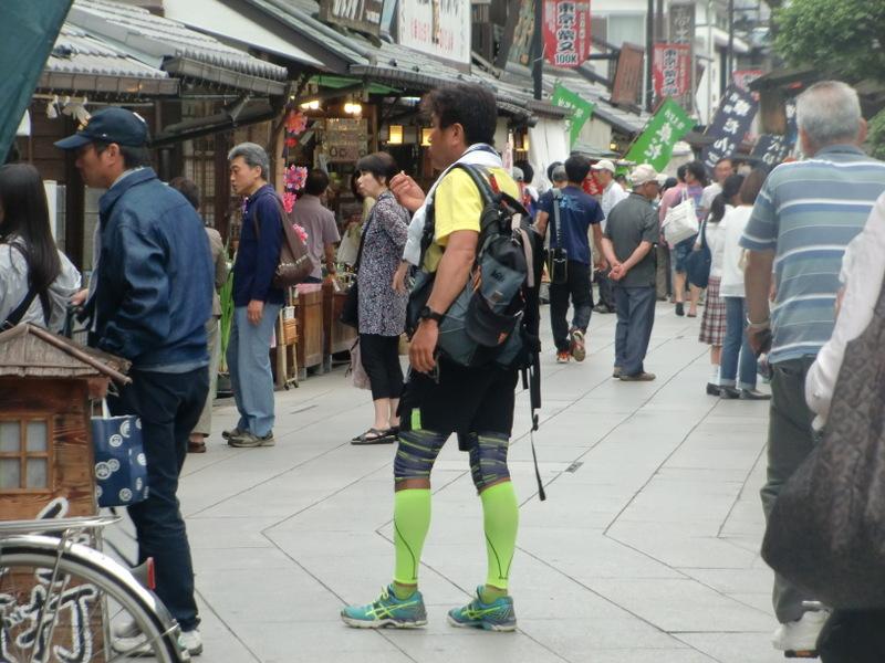 6月1日(土) 東京柴又100Kマラソン_d0278912_1294456.jpg