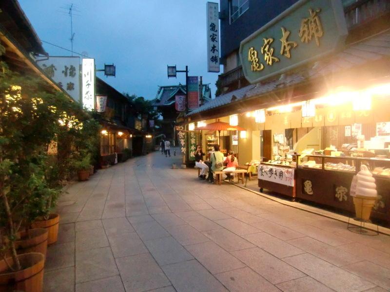 6月1日(土) 東京柴又100Kマラソン_d0278912_141555.jpg