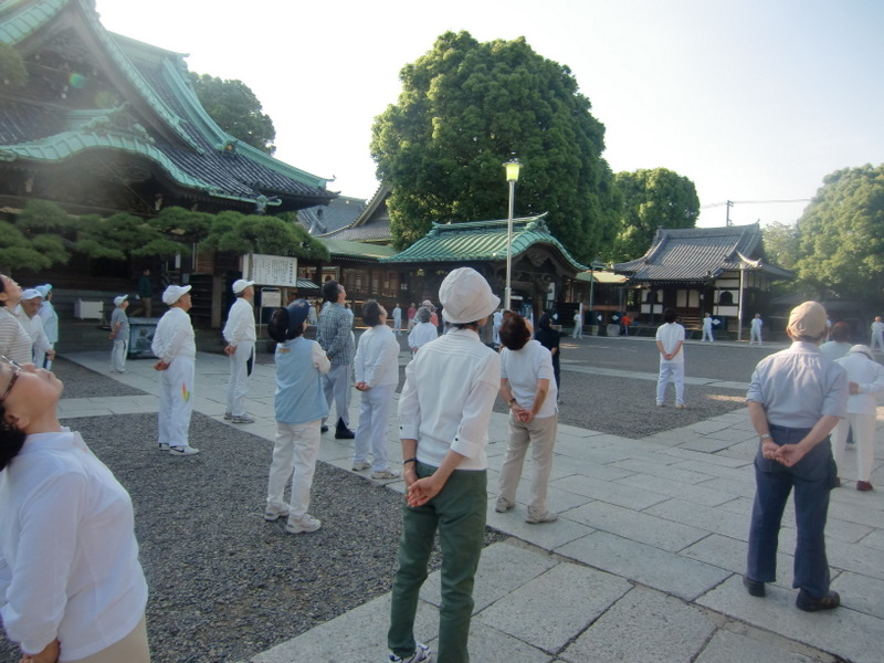 6月1日(土) 東京柴又100Kマラソン_d0278912_142967.jpg