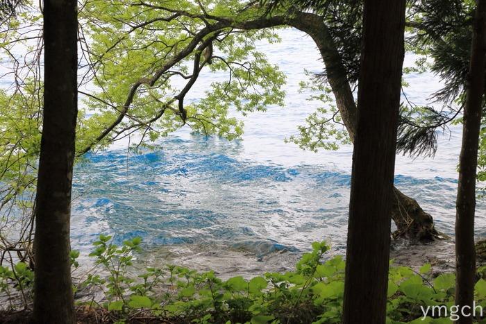 みちのくひとり旅 〜 田沢湖 〜_f0157812_1741515.jpg