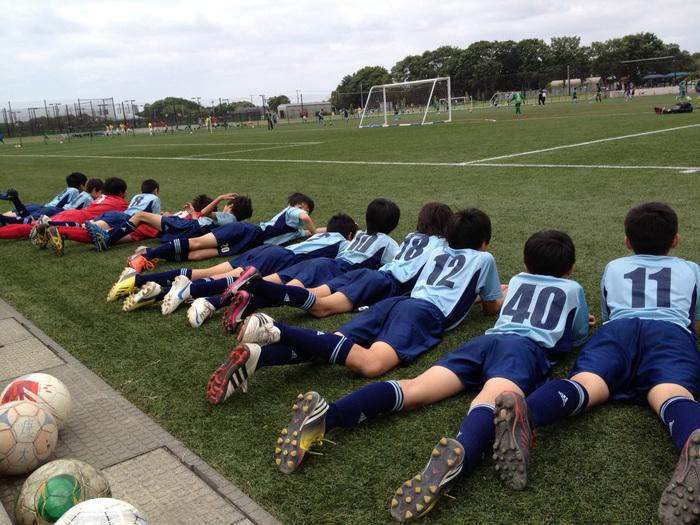 第37回全日本少年サッカー大会・神奈川大会・中央大会_a0109316_2104091.jpg