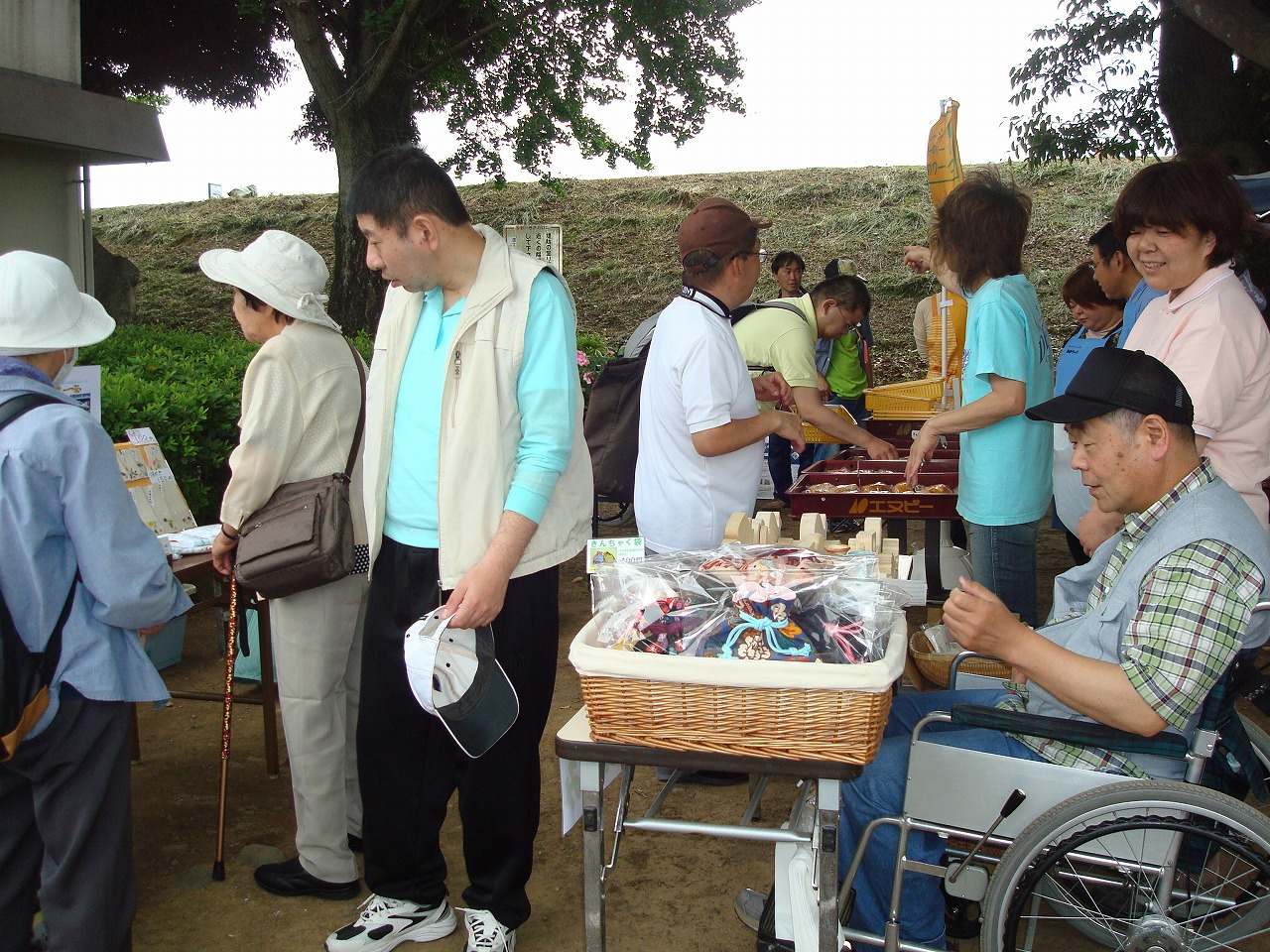 障害者自立支援活動_d0155416_15301444.jpg