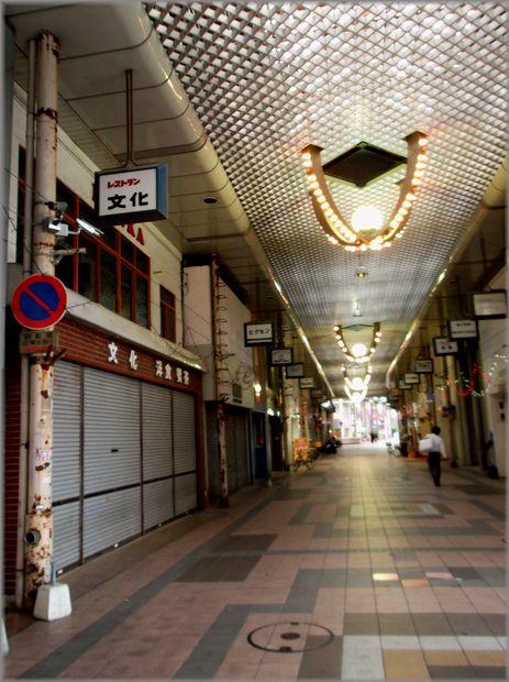 「二泊三日で徳島へ・・・2日目の夜、新町界隈を散策す」_d0133024_1155412.jpg
