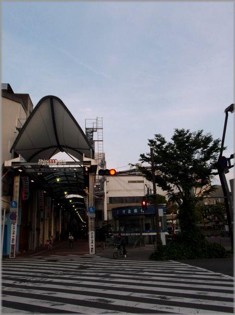「二泊三日で徳島へ・・・2日目の夜、新町界隈を散策す」_d0133024_12204713.jpg