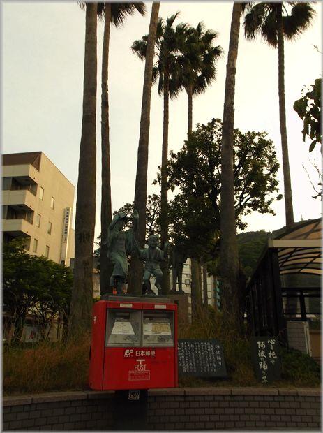 「二泊三日で徳島へ・・・2日目の夜、新町界隈を散策す」_d0133024_12224970.jpg
