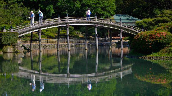 栗林公園 2013 0523_d0246136_17252279.jpg