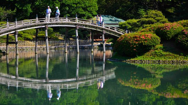 栗林公園 2013 0523_d0246136_1725711.jpg
