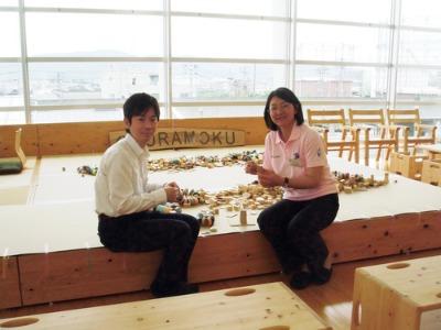 出張木工教室 in  くらしき環境フェスティバル_b0211845_17431330.jpg