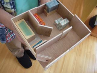 出張木工教室 in  くらしき環境フェスティバル_b0211845_1749360.jpg