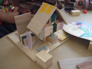 出張木工教室 in  くらしき環境フェスティバル_b0211845_17502993.jpg