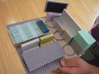 出張木工教室 in  くらしき環境フェスティバル_b0211845_1751757.jpg