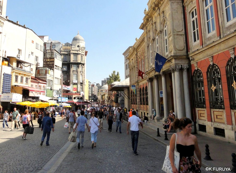 トルコ旅行記 37 イスタンブール旧市街その1_a0092659_221572.jpg