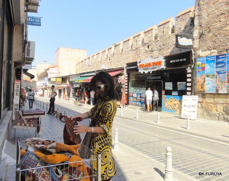 トルコ旅行記 37 イスタンブール旧市街その1_a0092659_2217554.jpg