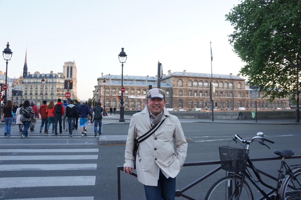 Paris日記@ベルリンvol.1 月曜日に到着。_c0180686_21211686.jpg