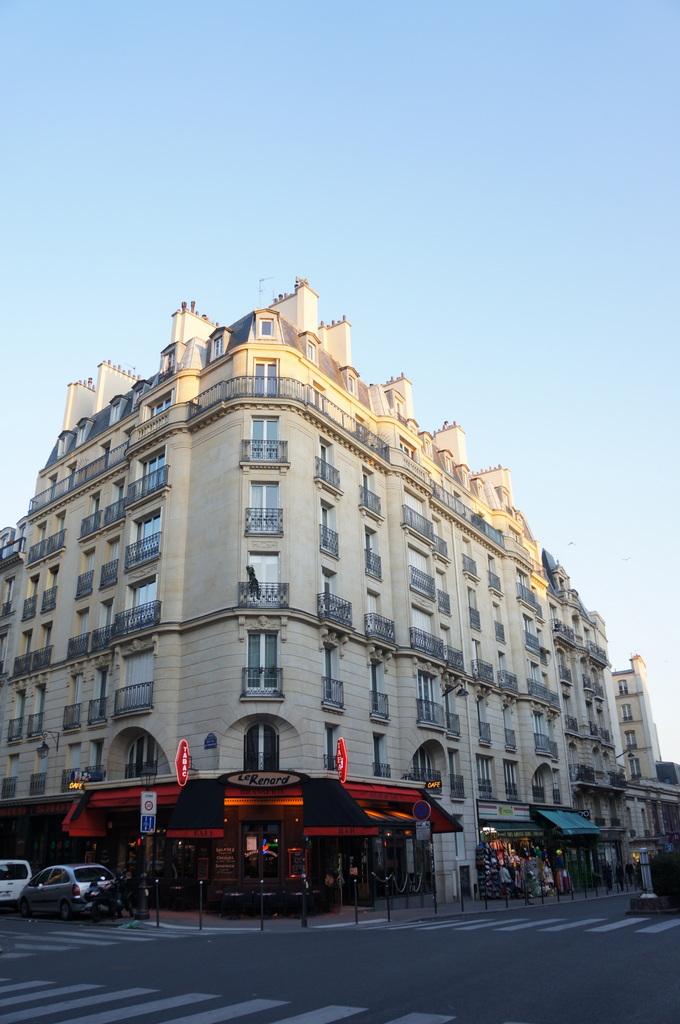Paris日記@ベルリンvol.1 月曜日に到着。_c0180686_21221739.jpg