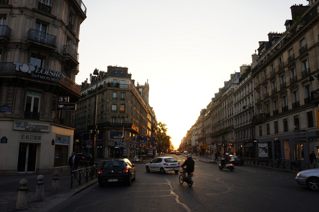 Paris日記@ベルリンvol.1 月曜日に到着。_c0180686_21224170.jpg