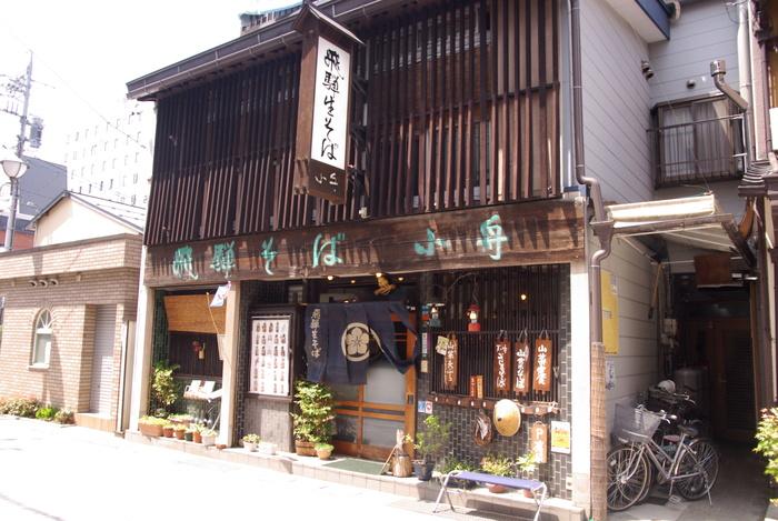 飛騨高山の旅 2_b0093088_11455972.jpg