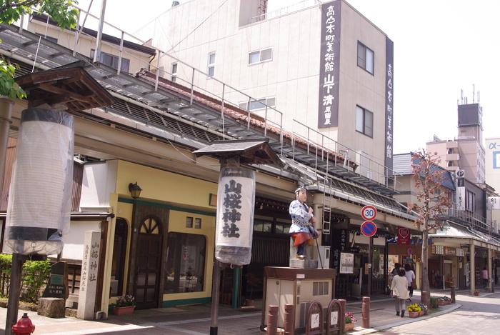 飛騨高山の旅 2_b0093088_11495928.jpg